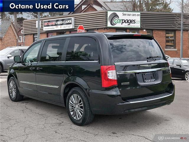 2014 Chrysler Town & Country Touring-L (Stk: ) in Scarborough - Image 4 of 24