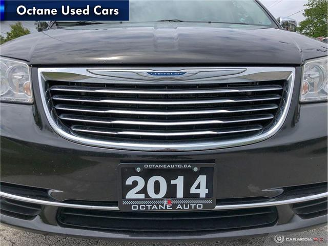 2014 Chrysler Town & Country Touring-L (Stk: ) in Scarborough - Image 8 of 24