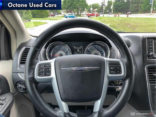 2014 Chrysler Town & Country Touring-L (Stk: ) in Scarborough - Image 13 of 24