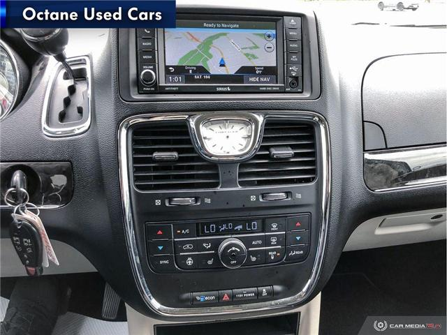 2014 Chrysler Town & Country Touring-L (Stk: ) in Scarborough - Image 18 of 24