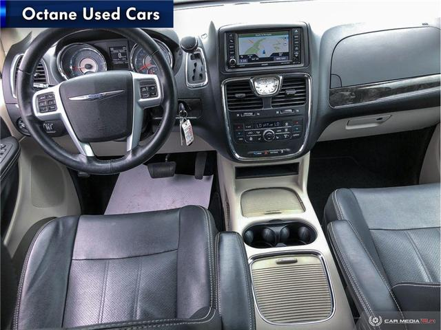 2014 Chrysler Town & Country Touring-L (Stk: ) in Scarborough - Image 23 of 24