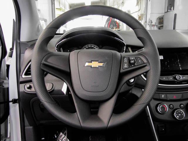 2019 Chevrolet Trax LS (Stk: T9-26010) in Burnaby - Image 5 of 13