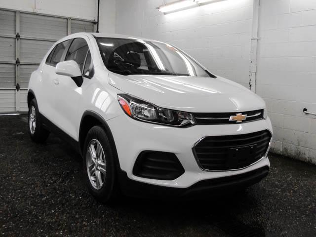 2019 Chevrolet Trax LS (Stk: T9-26010) in Burnaby - Image 2 of 13