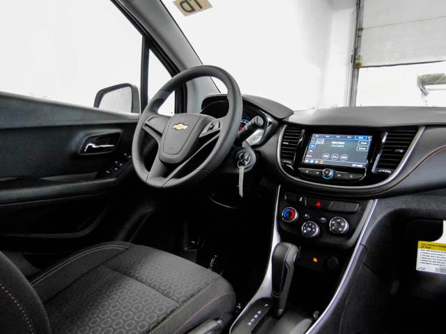 2019 Chevrolet Trax LS (Stk: T9-26010) in Burnaby - Image 4 of 13