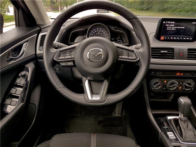 2018 Mazda Mazda3 GS (Stk: N2813) in Calgary - Image 4 of 24