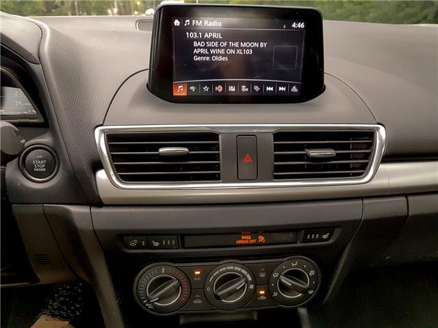 2018 Mazda Mazda3 GS (Stk: N2813) in Calgary - Image 10 of 24
