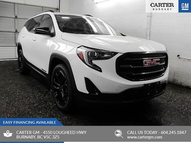 2019 GMC Terrain SLE (Stk: 79-14490) in Burnaby - Image 1 of 13