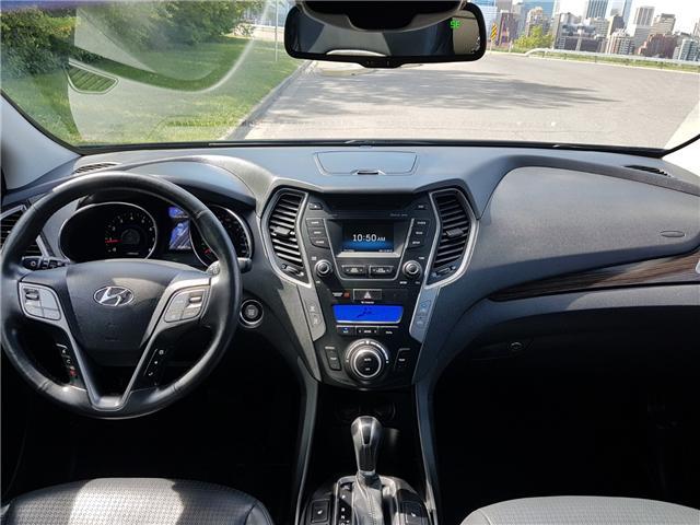 2014 Hyundai Santa Fe Sport 2.0T Premium (Stk: NT2959) in Calgary - Image 2 of 26
