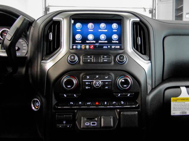 2019 Chevrolet Silverado 1500 LTZ (Stk: N9-77230) in Burnaby - Image 6 of 13