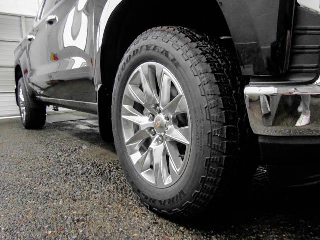 2019 Chevrolet Silverado 1500 LTZ (Stk: N9-77230) in Burnaby - Image 10 of 13