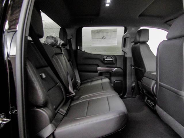2019 Chevrolet Silverado 1500 LTZ (Stk: N9-77230) in Burnaby - Image 11 of 13