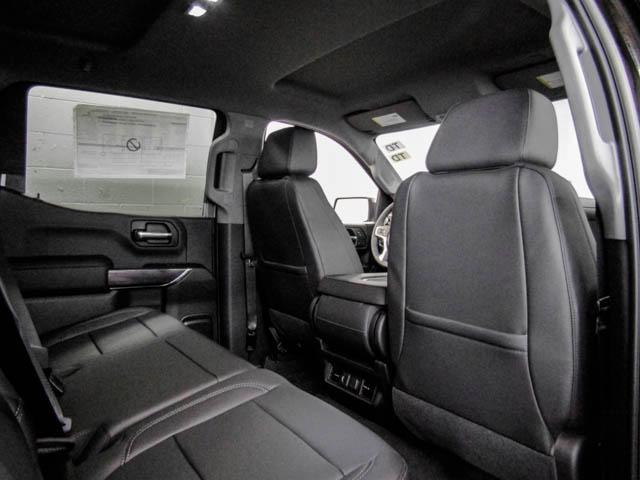 2019 Chevrolet Silverado 1500 LTZ (Stk: N9-77230) in Burnaby - Image 12 of 13