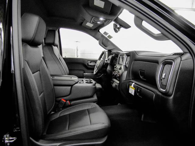 2019 Chevrolet Silverado 1500 LTZ (Stk: N9-77230) in Burnaby - Image 8 of 13