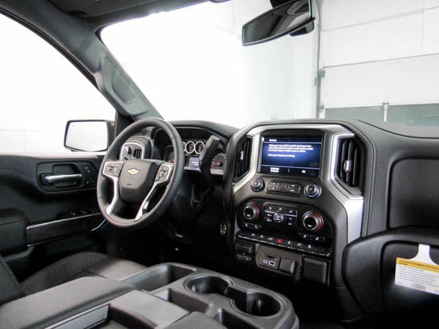 2019 Chevrolet Silverado 1500 LTZ (Stk: N9-77230) in Burnaby - Image 4 of 13