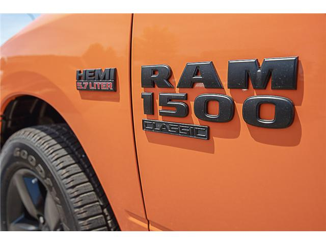 2019 RAM 1500 Classic ST (Stk: K611125) in Surrey - Image 8 of 26