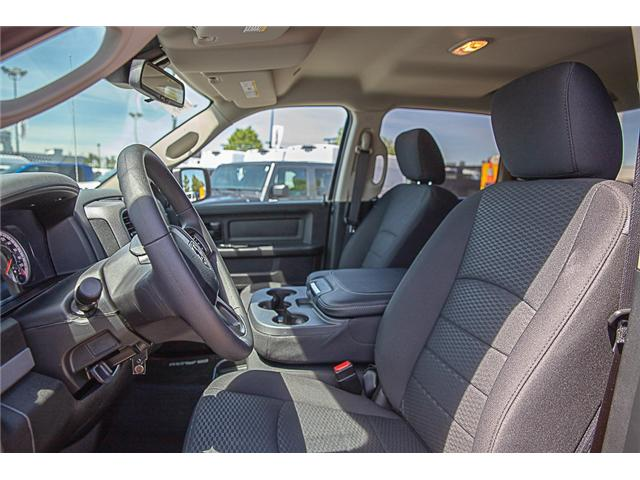 2019 RAM 1500 Classic ST (Stk: K611125) in Surrey - Image 10 of 26