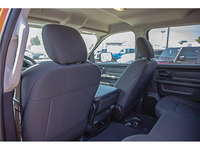 2019 RAM 1500 Classic ST (Stk: K611125) in Surrey - Image 12 of 26