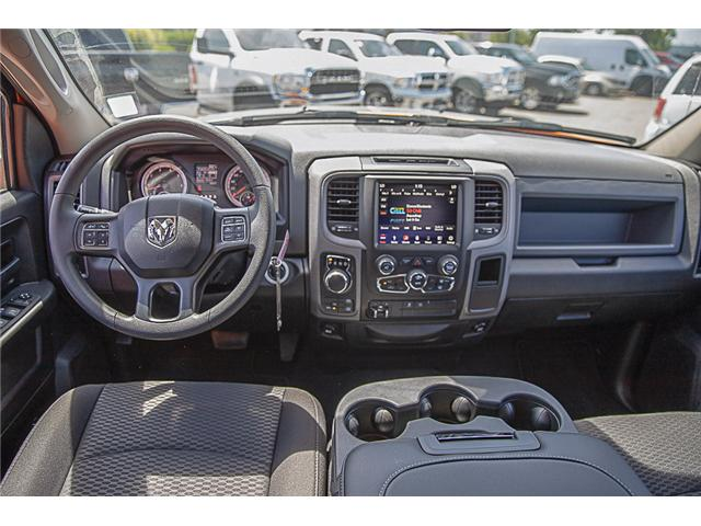 2019 RAM 1500 Classic ST (Stk: K611125) in Surrey - Image 14 of 26