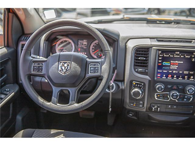 2019 RAM 1500 Classic ST (Stk: K611125) in Surrey - Image 15 of 26