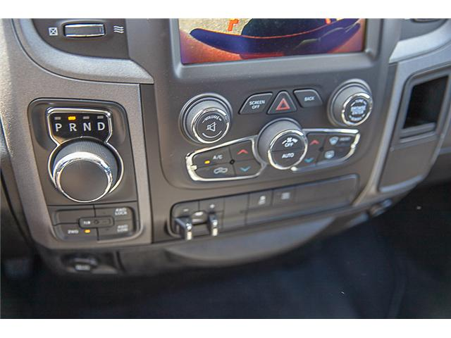 2019 RAM 1500 Classic ST (Stk: K611125) in Surrey - Image 23 of 26