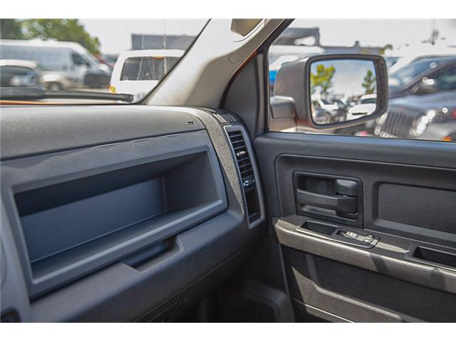 2019 RAM 1500 Classic ST (Stk: K611125) in Surrey - Image 24 of 26