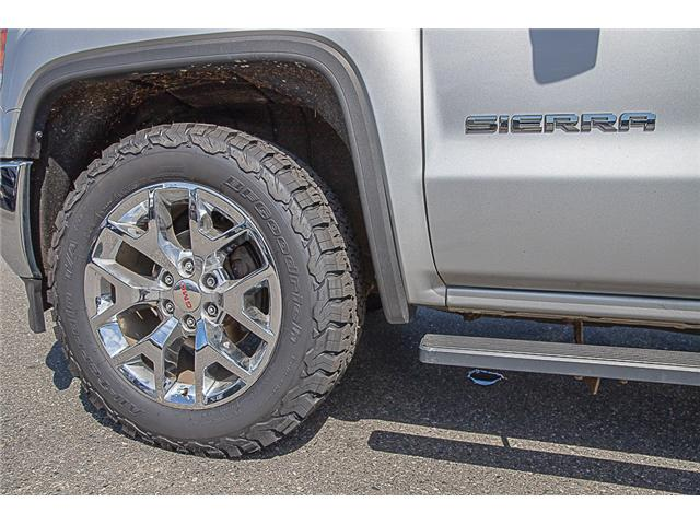 2015 GMC Sierra 1500 Base (Stk: K700255A) in Surrey - Image 8 of 24