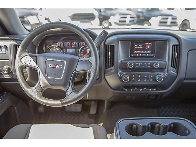 2015 GMC Sierra 1500 Base (Stk: K700255A) in Surrey - Image 13 of 24