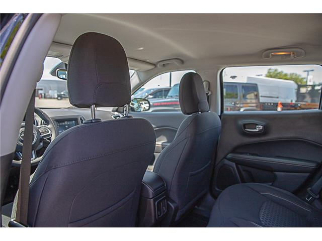 2019 Jeep Compass Sport (Stk: K749242) in Surrey - Image 11 of 26