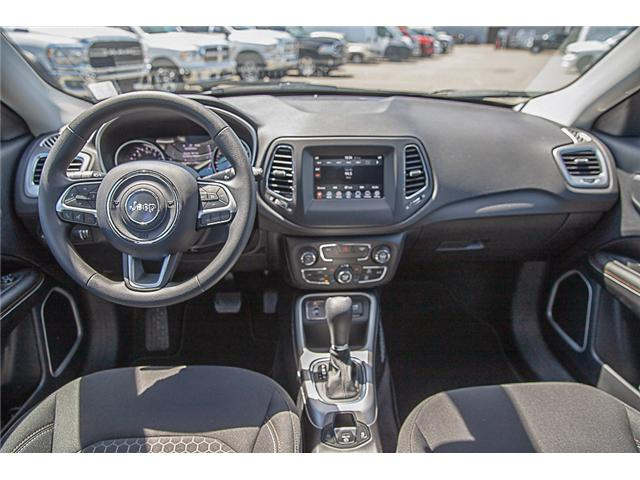 2019 Jeep Compass Sport (Stk: K749242) in Surrey - Image 13 of 26
