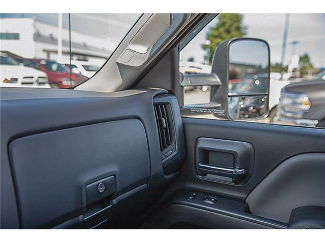 2015 GMC Sierra 1500 Base (Stk: K700255A) in Surrey - Image 22 of 24