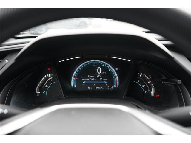2017 Honda Civic LX (Stk: P7032) in London - Image 2 of 27