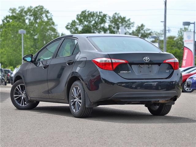 2016 Toyota Corolla LE (Stk: COR6577A) in Welland - Image 2 of 23