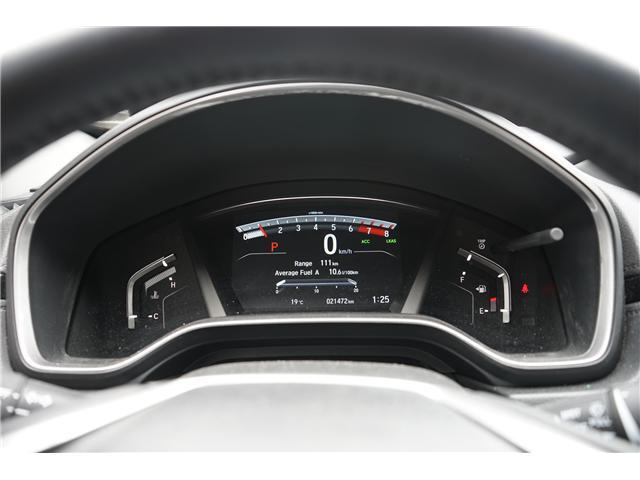 2018 Honda CR-V Touring (Stk: P7153) in London - Image 2 of 27