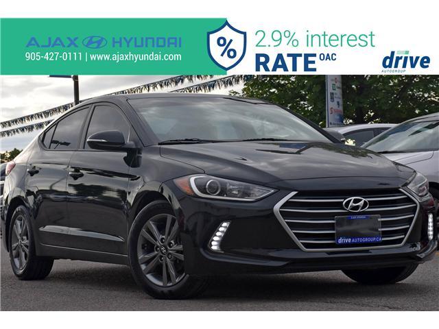 2017 Hyundai Elantra GL (Stk: P4751L) in Ajax - Image 1 of 30