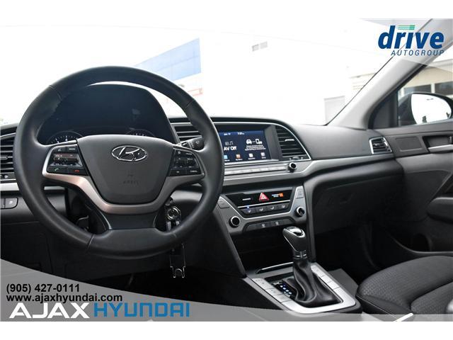 2017 Hyundai Elantra GL (Stk: P4751L) in Ajax - Image 2 of 30