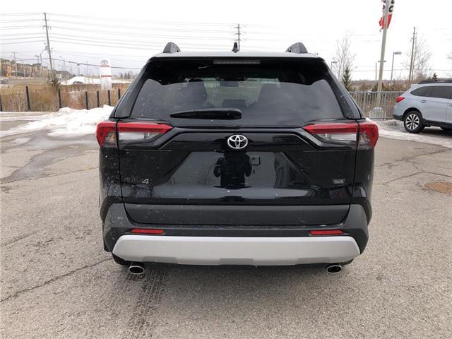 2019 Toyota RAV4 Trail (Stk: 30680) in Aurora - Image 3 of 15