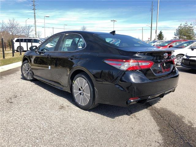 2019 Toyota Camry SE (Stk: 30817) in Aurora - Image 2 of 15