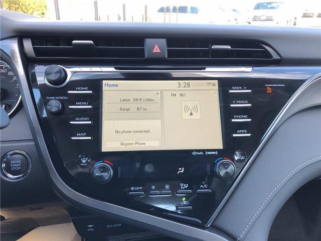 2019 Toyota Camry SE (Stk: 30817) in Aurora - Image 12 of 15