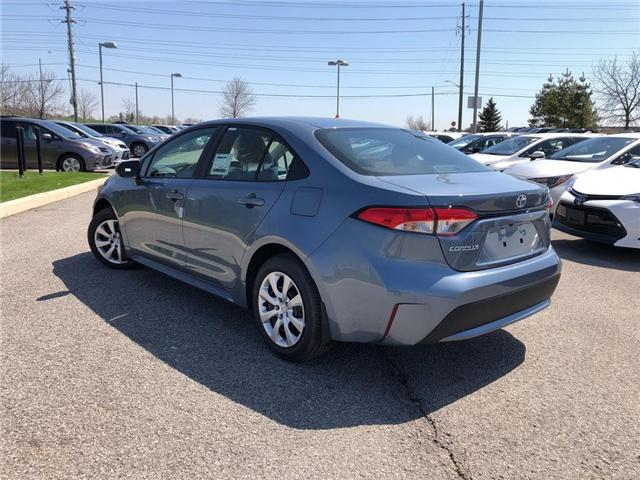 2020 Toyota Corolla LE (Stk: 30869) in Aurora - Image 2 of 15