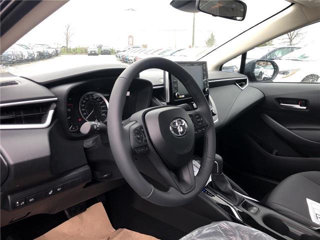 2020 Toyota Corolla LE (Stk: 30924) in Aurora - Image 7 of 15