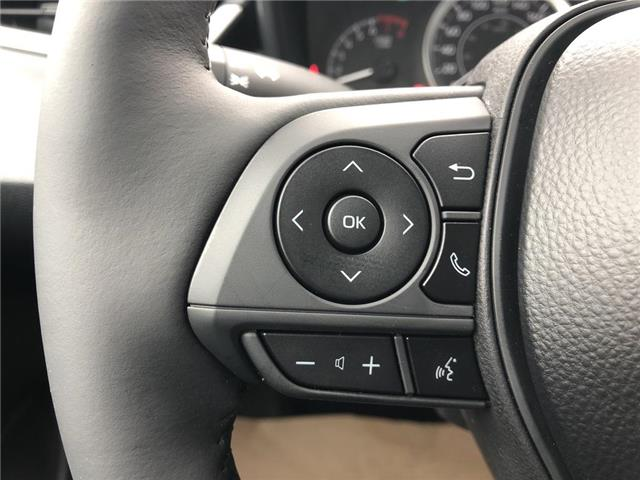 2020 Toyota Corolla LE (Stk: 30924) in Aurora - Image 10 of 15