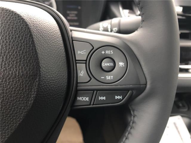 2020 Toyota Corolla LE (Stk: 30924) in Aurora - Image 11 of 15