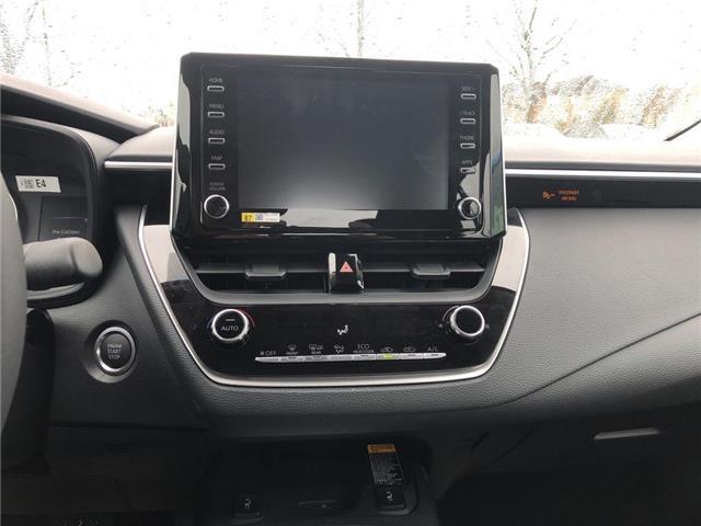 2020 Toyota Corolla LE (Stk: 30924) in Aurora - Image 13 of 15