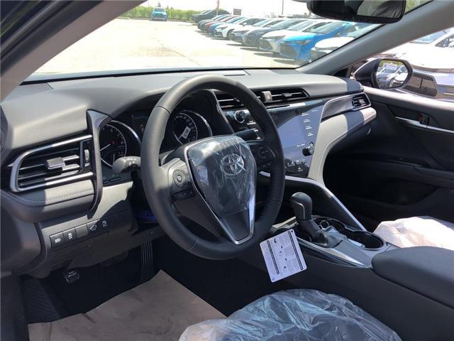 2019 Toyota Camry SE (Stk: 30920) in Aurora - Image 6 of 15