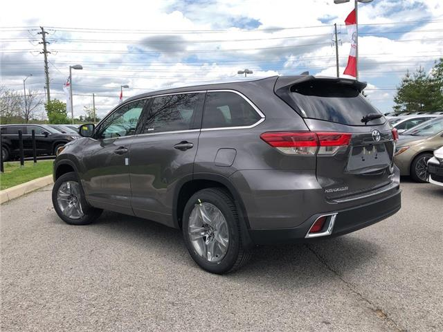 2019 Toyota Highlander Limited (Stk: 31006) in Aurora - Image 2 of 15