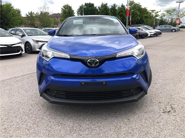 2019 Toyota C-HR XLE (Stk: 31007) in Aurora - Image 3 of 15