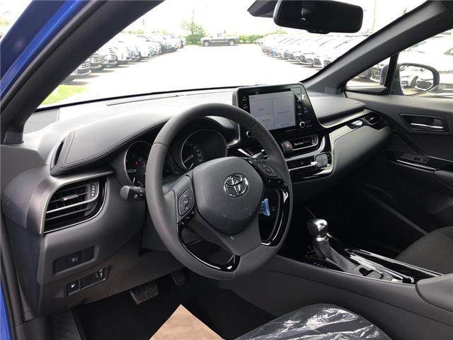 2019 Toyota C-HR XLE (Stk: 31007) in Aurora - Image 6 of 15