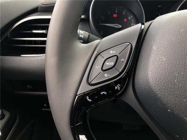 2019 Toyota C-HR XLE (Stk: 31007) in Aurora - Image 9 of 15