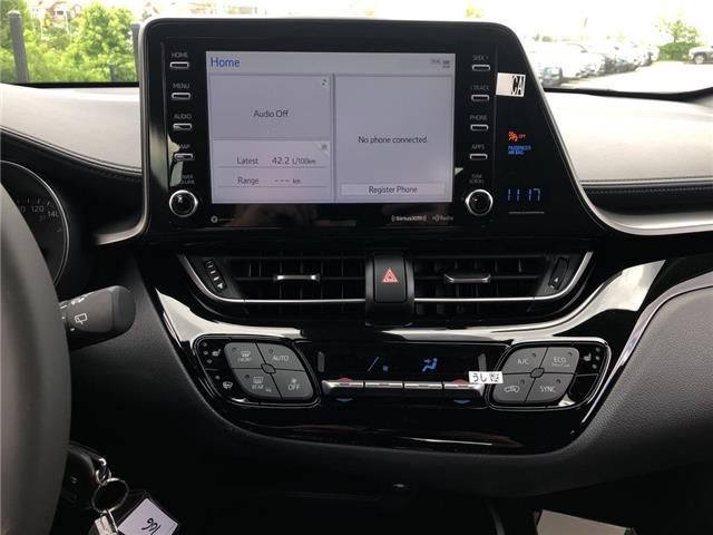 2019 Toyota C-HR XLE (Stk: 31007) in Aurora - Image 12 of 15
