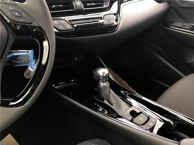 2019 Toyota C-HR XLE (Stk: 31007) in Aurora - Image 13 of 15